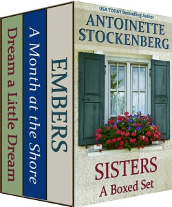 sisters cover, Author(28K)