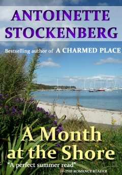A Month at the Shore cover(30K)